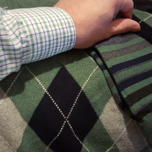 argyle, stripe, plaid
